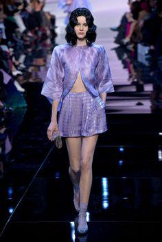 Giorgio Armani PrivéŽ Spring 2016 Couture