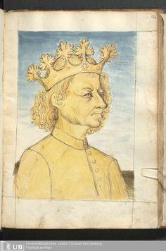 273 [136r] - Ms. germ. qu. 15 - Bellifortis - Page - Mittelalterliche Handschriften - Digitale Sammlungen Elsaß, [um 1460]