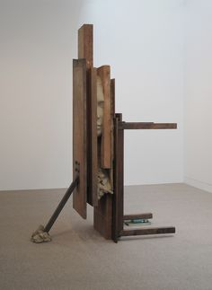 Mark Manders at Hammer Museum Mark Manders at Hammer Museum – Contemporary Art Daily