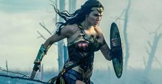 Wonder Woman to whip around $97 million for box office opening   The DC Extended Universe films like Man of Steel Batman v Superman: Dawn of Justice and Suicide Squad have been panned by critics while also splitting audiences. With that said Warner Bros. and DC should be really happy with Wonder Woman right nowsince it has been getting rave reviews(currently 94% on Rotten Tomatoes) and an A CinemaScore from audiences. The film also had a$38.9 million Friday opening. And its projected to…
