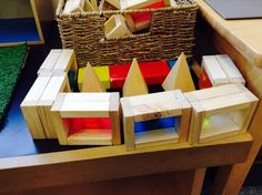 Via @chapmanKs DIY window blocks in math play.