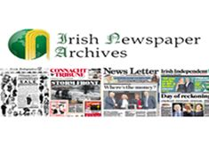 Irish Newspaper Archive - Home Access Announced - Scoilnet Newspaper Archives, School Levels, Teaching Resources, Curriculum, How To Find Out, Irish, Teacher, Student, Lettering