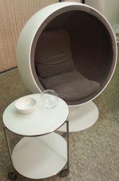 BallChair esk vrobek Ball chair Bubble chair designov
