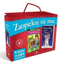 Gwiazdko gdzie jesteś? + Konie i kucyki (gra PC)  Więcej na: www.zielonasowa.pl