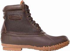 "LaCrosse Men's 8"" 6 Eye Leather Pac 200G Snow Boots LaCrosse. $79.99 Men's Shoes, Shoe Boots, Mens Snow Boots, Lacrosse, Shoe Shop, Timberland Boots, Footwear, Eye"