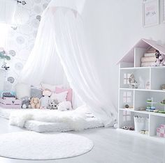 You need to see this luxury bedrooms for kids. Get inspired to create your unique decor for kids. Find more at circu.net