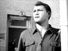 """The Twilight Zone """"Where is Everybody?"""" aired on October Earl Holliman stars as a man (Mike Ferris) who wanders into a town devoid of all people. Quatrième Dimension, Earl Holliman, Science And Superstition, Twilight Zone Episodes, Night Gallery, E Mc2, Bob Seger, Classic Tv, All About Time"""