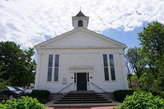 The Little White School Museum – Oswego, Illinois – Hawkinson Events