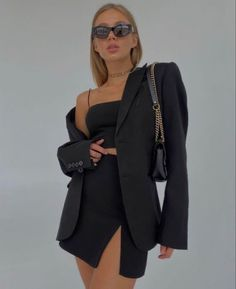Mode Outfits, Fall Outfits, Summer Outfits, Fashion Outfits, Womens Fashion, Fashion Trends, Insta Outfits, Travel Outfits, Night Outfits