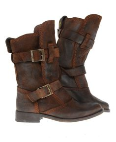 Superdry Armada Suede boot - Women's Shoes & boots