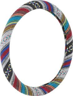Bell Automotive 22-1-53212-1 Baja Blanket Steering Wheel Cover Bell Automotive http://www.amazon.com/dp/B005N53AM2/ref=cm_sw_r_pi_dp_hIe3tb1RW8BVG954