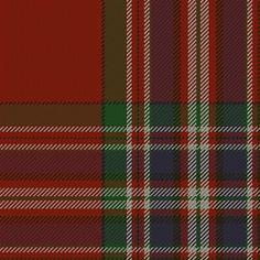 MacFarlane Red (Clan)