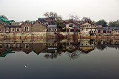 Beijing, China. Photo by Tatiana Valerie 2012 #Beijing #China #Beijing Street