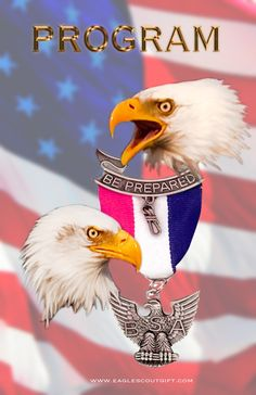 Eagle Scout Gift - Free Downloads, invitation, program and powerpoint for court of honor