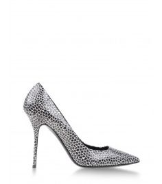 Pierre Hardy Snakeskin Print Pump - Which spring trend is right for you? Find yours now: http://shop.harpersbazaar.com/in-the-magazine/fabulous-at-every-age
