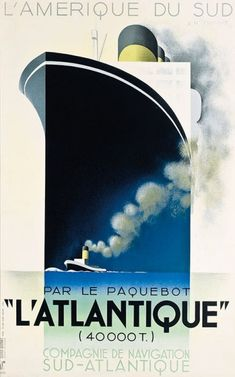 Vintage Travel Posters That Will Make You Want to Visit the South of France : Condé Nast Traveler
