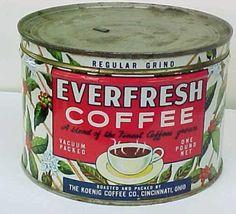 Everfresh Coffee