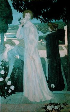 Maurice Denis by hauk sven, via Flickr