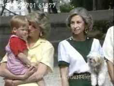 Princess Diana in Majorca, Spain: On holiday with the Spanish Royal Family at Marinvent Palace in Majorca. 9.8.87.