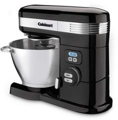 Buy Cuisinart Brushed Chrome Stand Mixer Attachments at online store Buy Kitchen, Small Kitchen Appliances, Cool Kitchens, Kitchen Small, Kitchen Gadgets, Kitchen Ideas, Cleaning Appliances, Specialty Appliances, Kitchen Stand Mixers