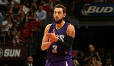 Sacramento Kings trade Marco Belinelli to the Charlotte Hornets for the 22nd pick in the  2016 NBA draft.