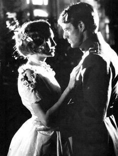 Mia Farrow and Robert Redford, 'The Great Gatsby'. Directed by Jack Clayton, Gatsby Movie, Jay Gatsby, Gatsby Style, I Movie, Robert Redford, Karen Black, Hooray For Hollywood, Hollywood Stars, Mia Farrow