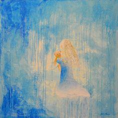 De 34 beste bildene for My painting | Maleri, Abstrakt, Galleri