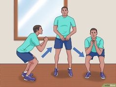 How to Work Out for Snowboarding. Snowboarding is a highly physical sport that requires a lot of endurance as well as strong core and leg muscles. Staying in shape throughout the year helps you reduce your chance at injury and prevents any. Snowboarding Exercises, Bicycle Kick, Calf Raises, Russian Twist, Medicine Ball, Stay In Shape, Push Up, Muscle, Family Guy