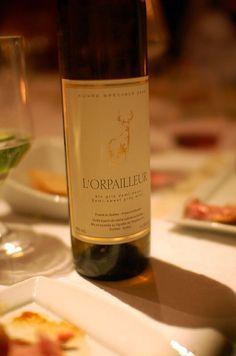 2005 vignoble de l'Orpailleur Cuvee Speciale