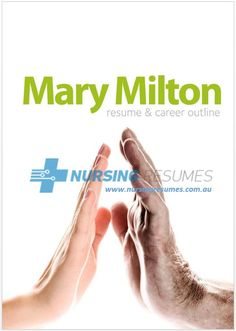 How To Make A Nursing Resume With Eyecatching Designs And Professional Writing Give Yourself .