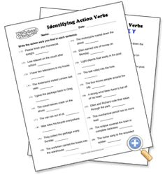 Adverb Worksheet: Read the paragraph. Circle all of the
