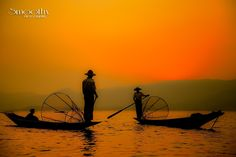 Inle Lake ..  Travel photo by smoothy http://rarme.com/?F9gZi
