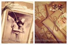 Nostalgiset joulupaketit Gift Wrapping, Gifts, Gift Wrapping Paper, Presents, Wrapping Gifts, Favors, Gift Packaging, Gift