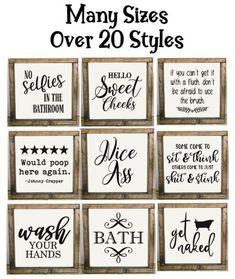 May 2020 - Bathroom Signs Bathroom Humor Framed Bathroom Sign Fart Funny Bathroom Decor, Bathroom Quotes, Bathroom Humor, Bathroom Ideas, Bathroom Interior, Bathroom Pictures, Bathroom Organization, Bathroom Crafts, Bathroom Gallery
