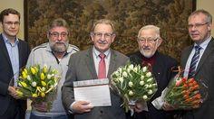 Emmerich: CDU bestätigt Spiegelhoff im Amt