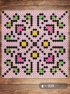 Design NABBI beads pattern