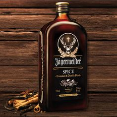 SPIN WITH JAGERMEISTER SPICE - uwina.com My Bar, Lucky Day, Bellisima, Giveaways, Spinning, Whiskey Bottle, Spices, Alcohol, Smooth