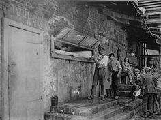 фабрика леда - Ice Factory, Belgrade 1930