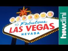 How to plan a Vegas vacation - YouTube