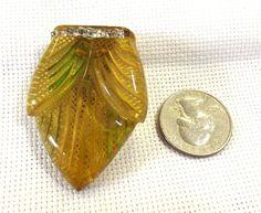 Vintage Jewelry Reverse Carved Bakelite by SophiesHatsandMore, $45.00