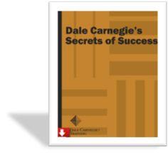 Secret To Success, The Secret, Humble Beginnings, Business Performance, Dale Carnegie, Motivation, Inspiration, Biblical Inspiration, Daily Motivation