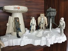 Retro Toys, Vintage Toys, Amazing Toys, Starwars Toys, Star Wars Action Figures, Brick Road, Top Toys, Star Wars Collection, Love Stars