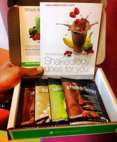 Have you tried Shakeology yet?  Get a Shakeology sample pack today & see what all the fuss is about!   www.debicondon.com  #evolutionfitnessny #shakeology #cleaneating