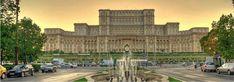 Resultado de imagen de romania bucuresti Wonderful Places, Places Ive Been, Building, Travel, Image, Bucharest, Viajes, Buildings, Destinations