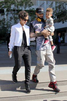 Alicia Keys Swiss Beatz Baby Egypt