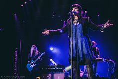 #QueensofSheba Find out if Heart is touring near you: heart-music.com/tour