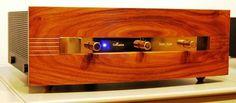 Sonus Faber Musica amplifier