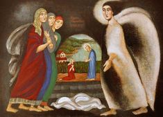 Catholic Art, Painting, Painting Art, Paintings, Painted Canvas, Drawings