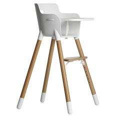 Our selection of high chair --> https://www.shanael.com/flexa-baby-high-chair-white-beech.htm