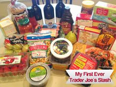 My Trader Joe's Grocery Review- prices, favorites, must haves Shopping List Grocery, Apples And Cheese, Little Birdie, Extreme Couponing, Trader Joe's, Edamame, Food Lists, Ground Beef, Meal Planning